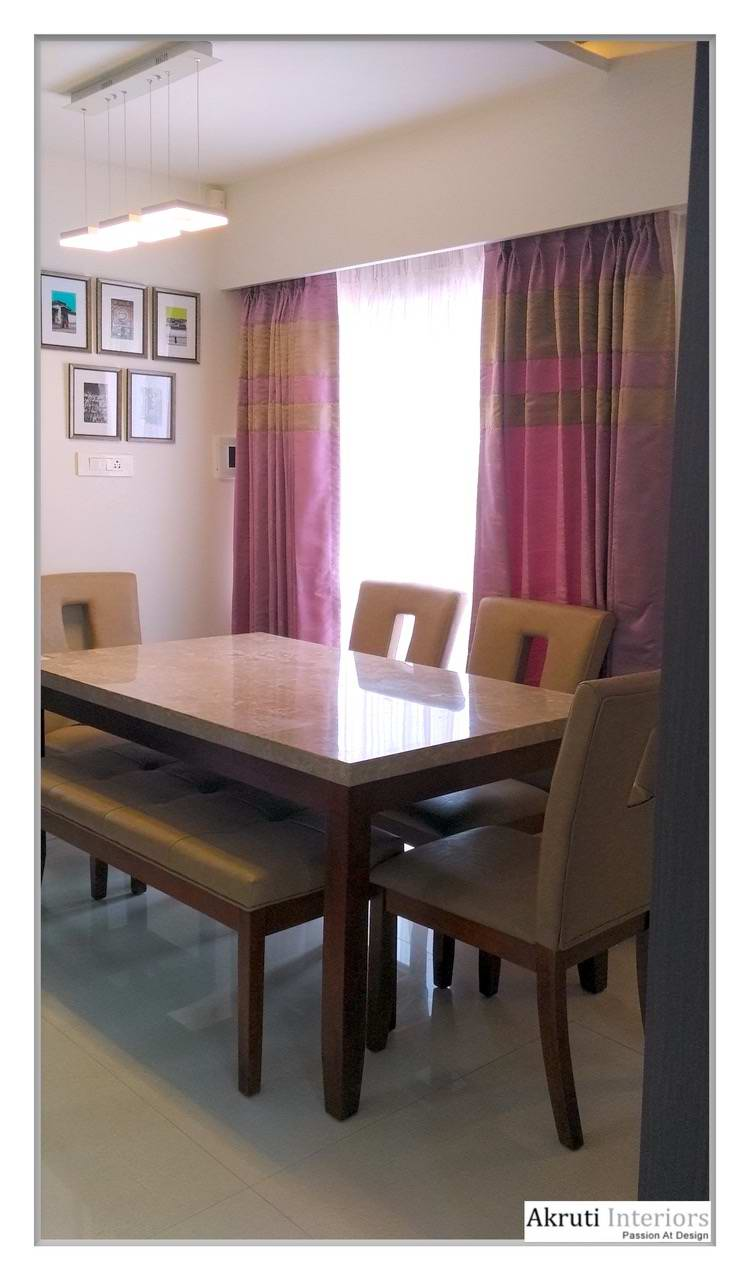 3 BHK Apartment at Rohan Mithila 2