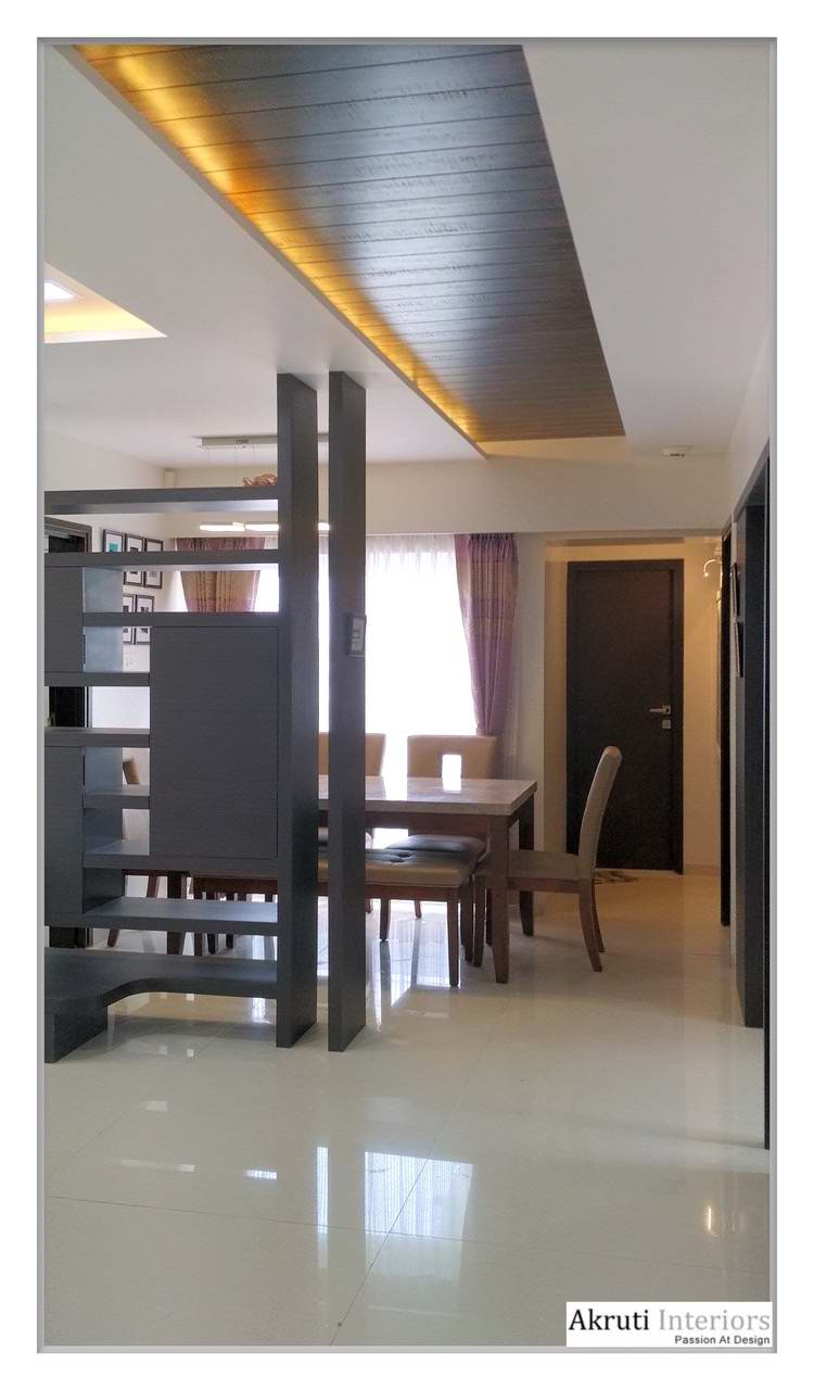 3 BHK Apartment at Rohan Mithila 6