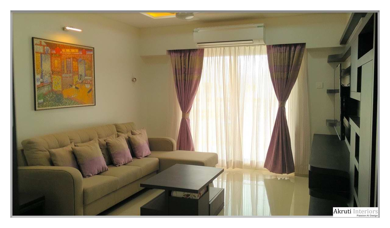 3 BHK Apartment at Rohan Mithila 8